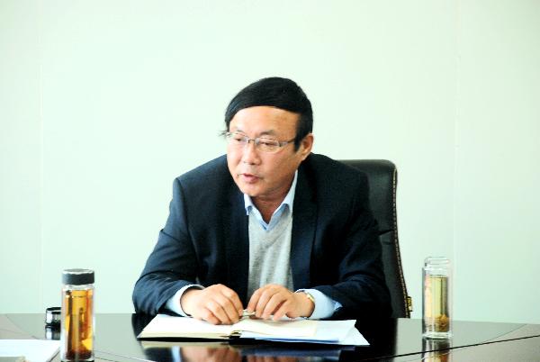 自治区法学会党组书记张廉讲授习近平法治思想专题党课